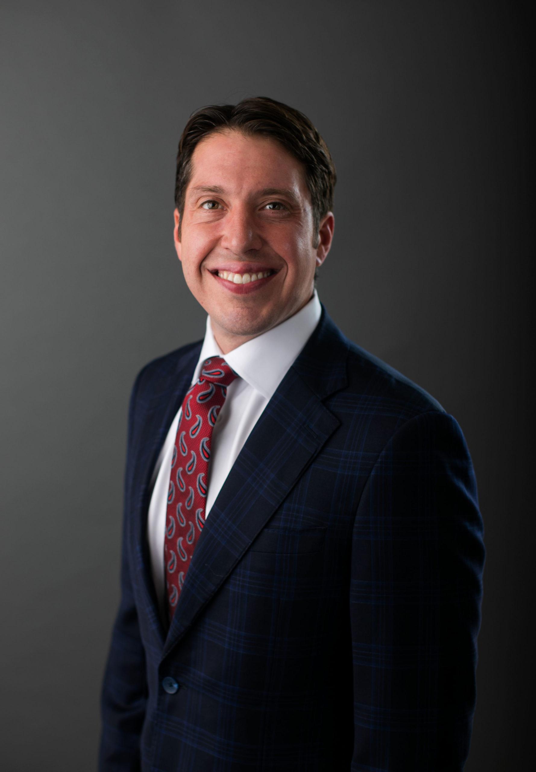 Patrick Sodoro Insurance Defense