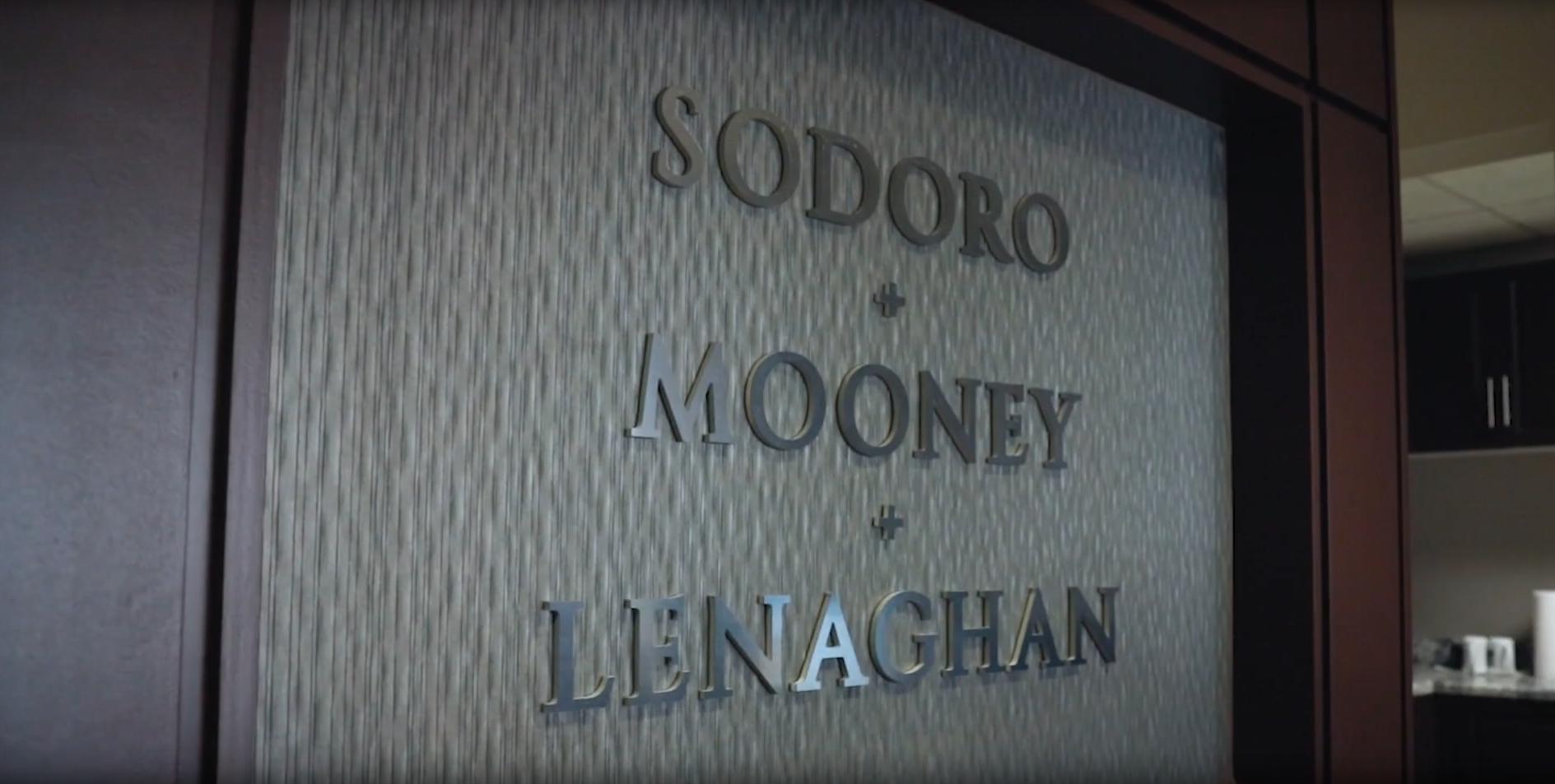 Sodoro Mooney Lenaghan