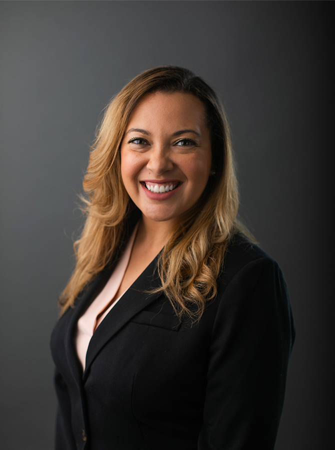 Betsy Seeba-Walters insurance defense