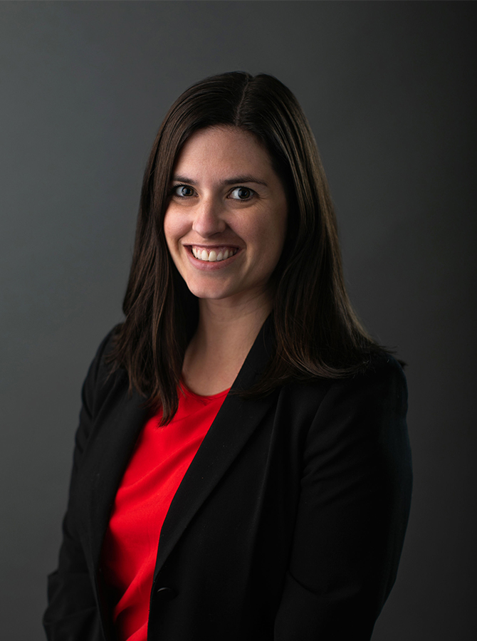 MaKenna J. Stoakes insurance defense